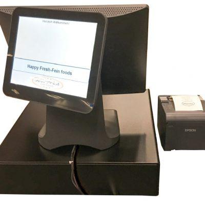 single-service-kiosk